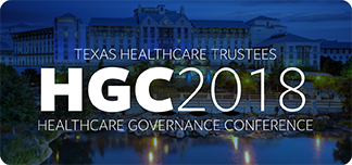 2018 Healthcare Governance Conference