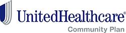 logo for UnitedHealthcare Community Plan of Texas