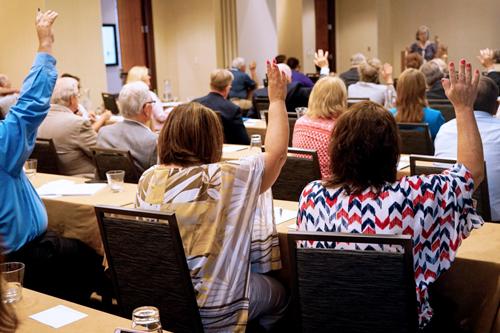 AdminLeadership Conference