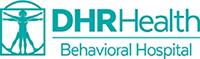 DHR Behavioral Health Hospital title=