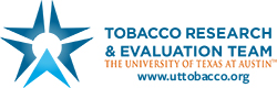 logo, UT Tobacco Research and Evaluation Team