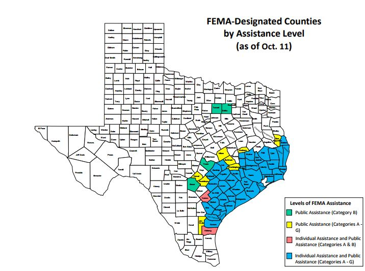 FEMA-Oct11