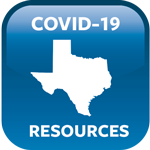 button for COVID-19 Resource Center