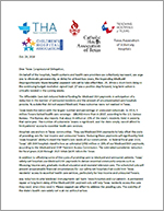 thumbnail of joint association letter to DSH