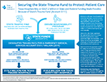 Securing the State Trauma Fund to Protect Patient Care