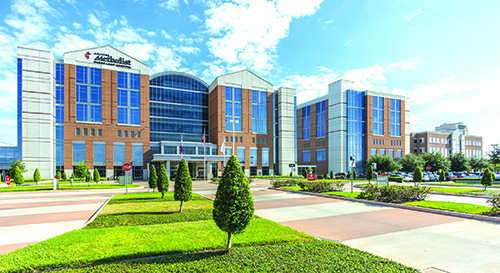 Houston Methodist Sugar Land Hospital