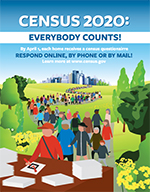 thumbnail of Everybody Counts poster