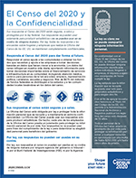thumbail of confidentiality poster in spanish