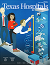 Texas Hospitals, March/April 2017