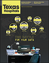 May/June 2016 issue of Texas Hospitals magazine