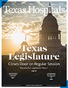 Texas Hospitals, May/June 2017