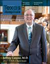 November/December 2016 issue of Texas Hospitals magazine