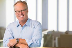 Jim Hinton A Pragmatic Leader