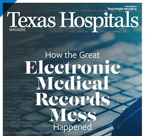 Texas Hospitals, July/Aug 2017
