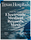 Texas Hospitals, July-August 2017