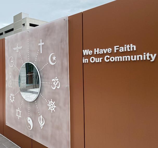 Photo Courtesy of Interfaith Ministries Greater Houston