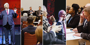 thumbnail of conference recap gallery