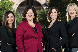 In the Spotlight: Women Changing the Health Care Game in Texas
