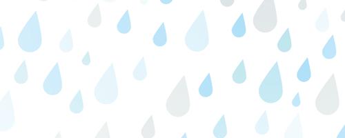Are Rainier Days Upon Us?