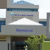 CHI St. Luke's Health – Memorial