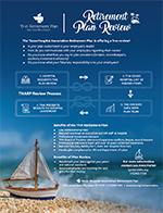 THARP Retirement Plan Review