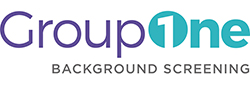 logo for GroupOne HR Solutions