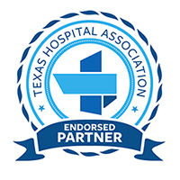 THA Endorsed Partner Seal