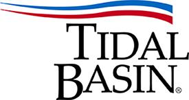 logo for Tidal Basin