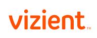logo for Vizient