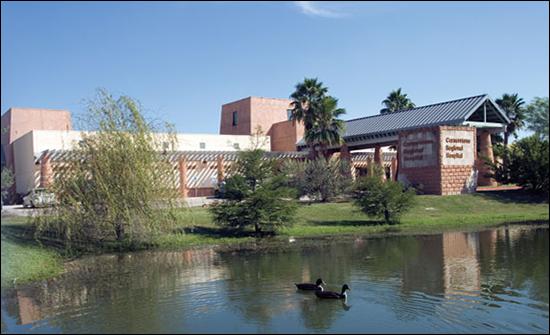 Cornerstone Regional Hospital