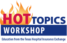 Hot Topics Workshops