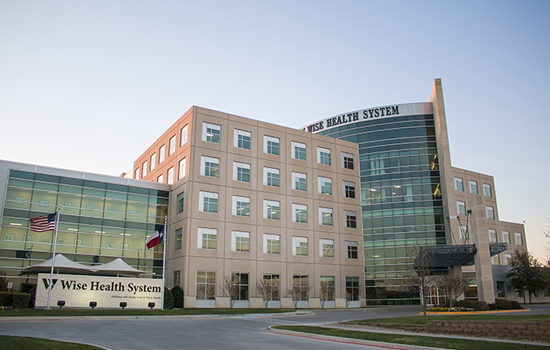 Wise Regional Health System, East Campus