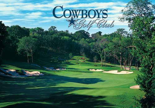 Cowboys Golf Club