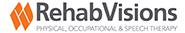 logo for Rehab Visions