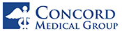 logo for Concord Medical Group