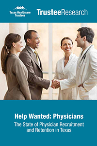 Help Wanted: Physicians